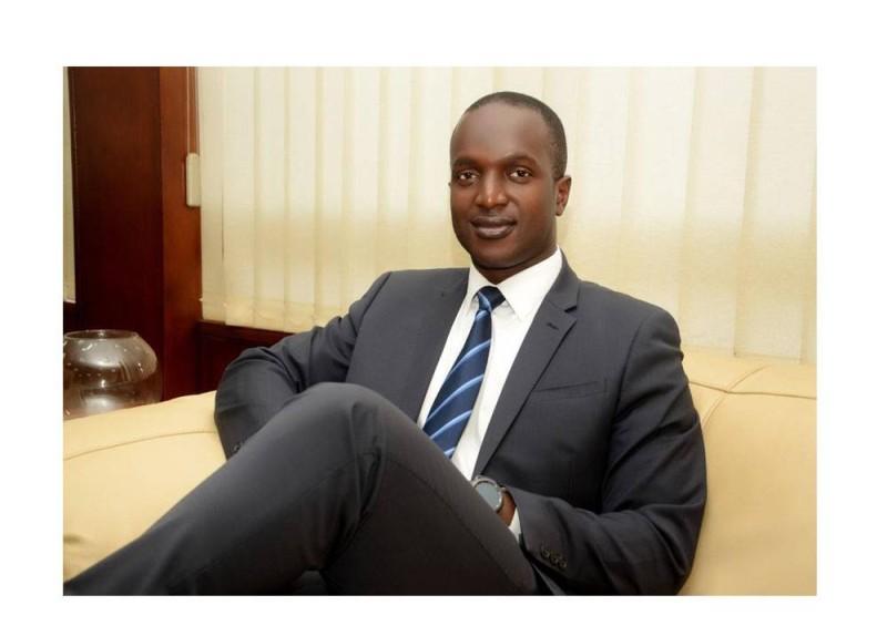 Youssouf Fadiga, directeur général de la Bni (DR)