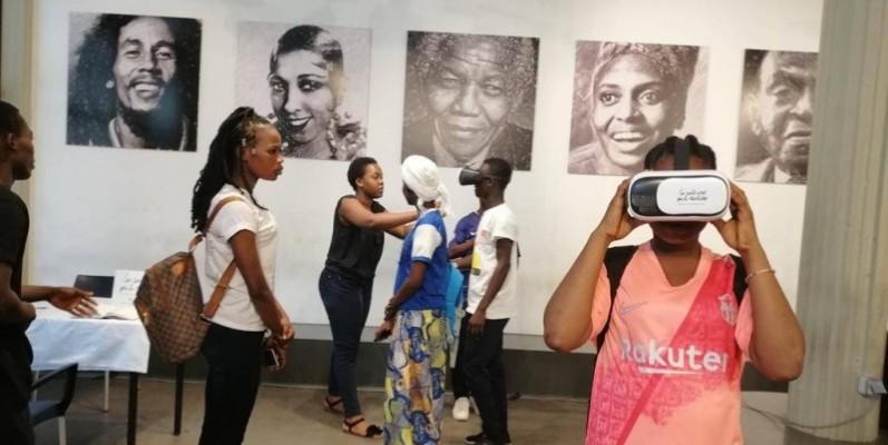 Les Riana se veulent une vitrine de promotion des nouvelles technologies liées au digital et aux arts. (DR)