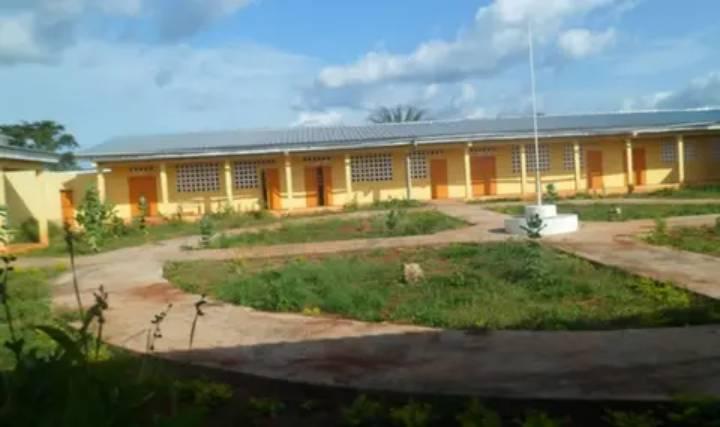 Lycee moderne de Sakassou