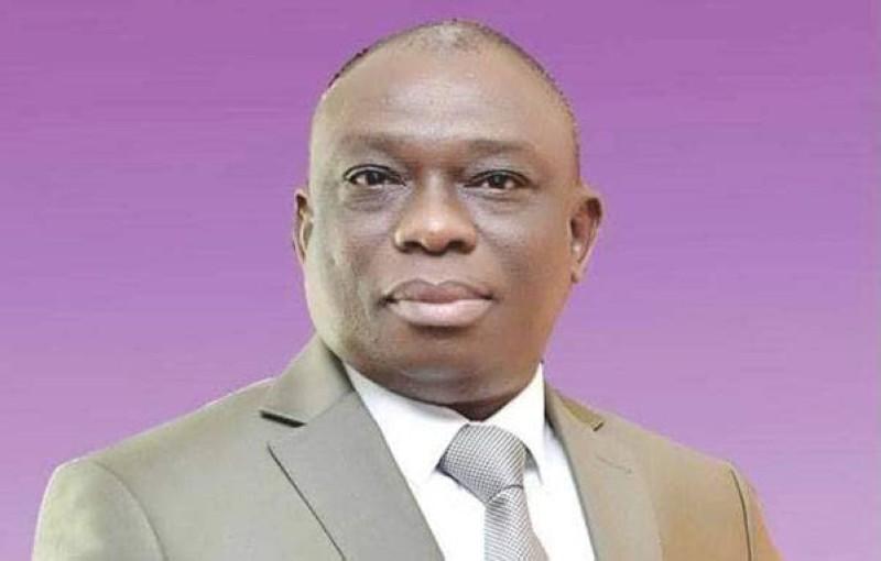 Kouadio Konan Bertin, ministre de la Réconciliation nationale. (Photo : DR)