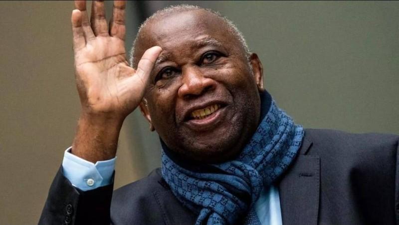 Laurent Gbagbo sera bientôt en Côte d'Ivoire. (DR)