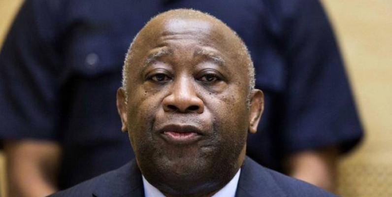 Laurent Gbagbo félicite également les cadres de la Plateforme politique Ensemble pour la démocratie et la souveraineté (Eds) et du Parti démocratique de Côte d'Ivoire (Pdci) qui ont été élus. (Dr)