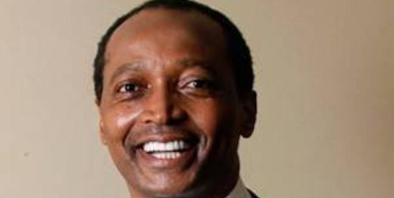 Le Sud-africain Patrice Motsepe est le nouveau président de la Caf. (DR)