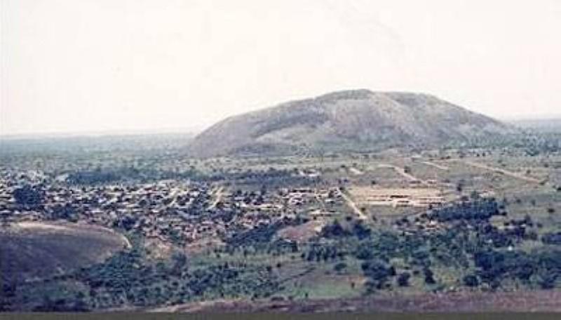 Une vue de la ville de Bondoukou. (Photo : DR)