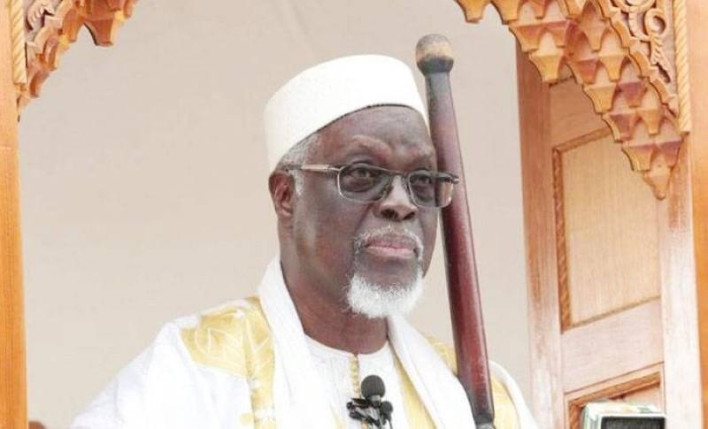 Les circonstances du décès d'El Hadj Mamadou Traoré ne sont, pour l'heure, pas connues. (Dr)